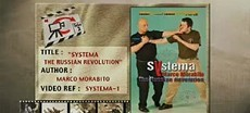 Russian Martial Arts Systema