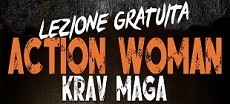 Action Woman 8 Marzo