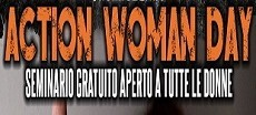 Action Woman Day